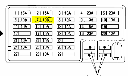 1998 nissan sentra fuse box da 3230  1998 nissan sentra wiring diagram download diagram  1998 nissan sentra wiring diagram