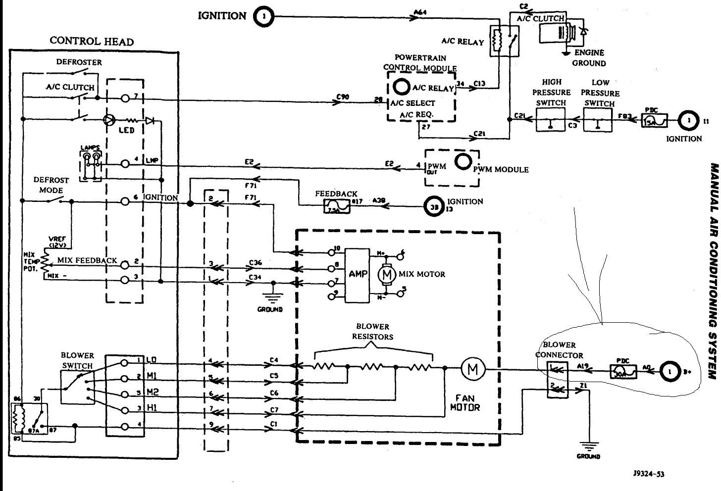 2001 Jeep Grand Cherokee Radio Wiring Diagram -Smart Pulse Fuse Box    Begeboy Wiring Diagram Source [ 992 x 1456 Pixel ]