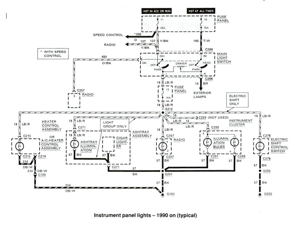 ford ranger wiring diagrams  bose tv wiring diagrams