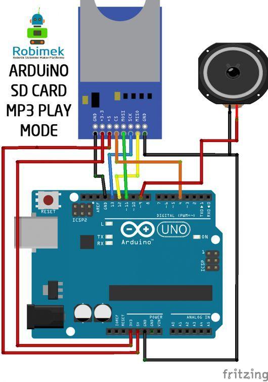 Pleasing Mp3 Audio File Playback From Sd Card With Arduino Fun With Arduino Wiring Cloud Counpengheilarigresichrocarnosporgarnagrebsunhorelemohammedshrineorg