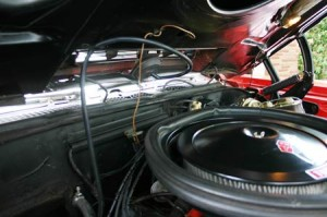 Brilliant Install A Cowl Induction System On Your 1970 72 Chevelle Or El Wiring Cloud Hisonepsysticxongrecoveryedborg