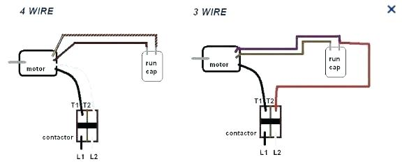 [DIAGRAM_0HG]  Condenser Fan Motor 3 Wire To 4 Wire Diagram - Wiring Diagrams | Wiring Diagram For Fan Motor |  | karox.fr