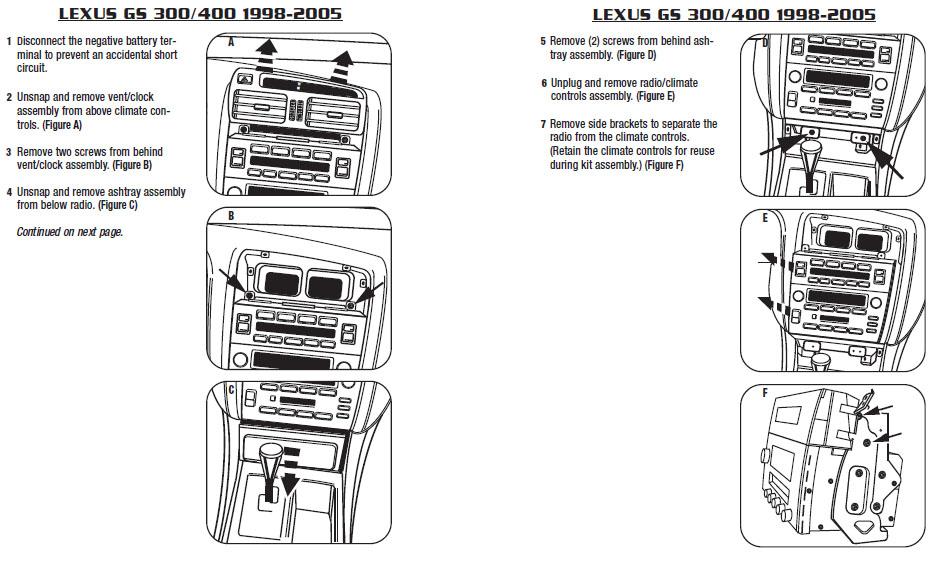 MW_8800] 2000 Lexus Gs300 Radio Wiring Harness Adapter Free Download Wiring  Schematic Wiring | Gs300 Radio Wiring Diagram |  | Inoma Anist Heeve Mohammedshrine Librar Wiring 101