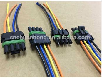 DG_0935] Automotive Wiring Pigtails Schematic Wiring