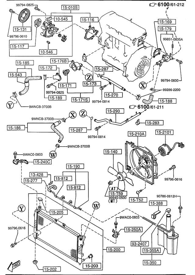 1999 mazda 626 fuel line diagrams 2001 mazda 626 wiring diagram wiring diagram data  2001 mazda 626 wiring diagram wiring