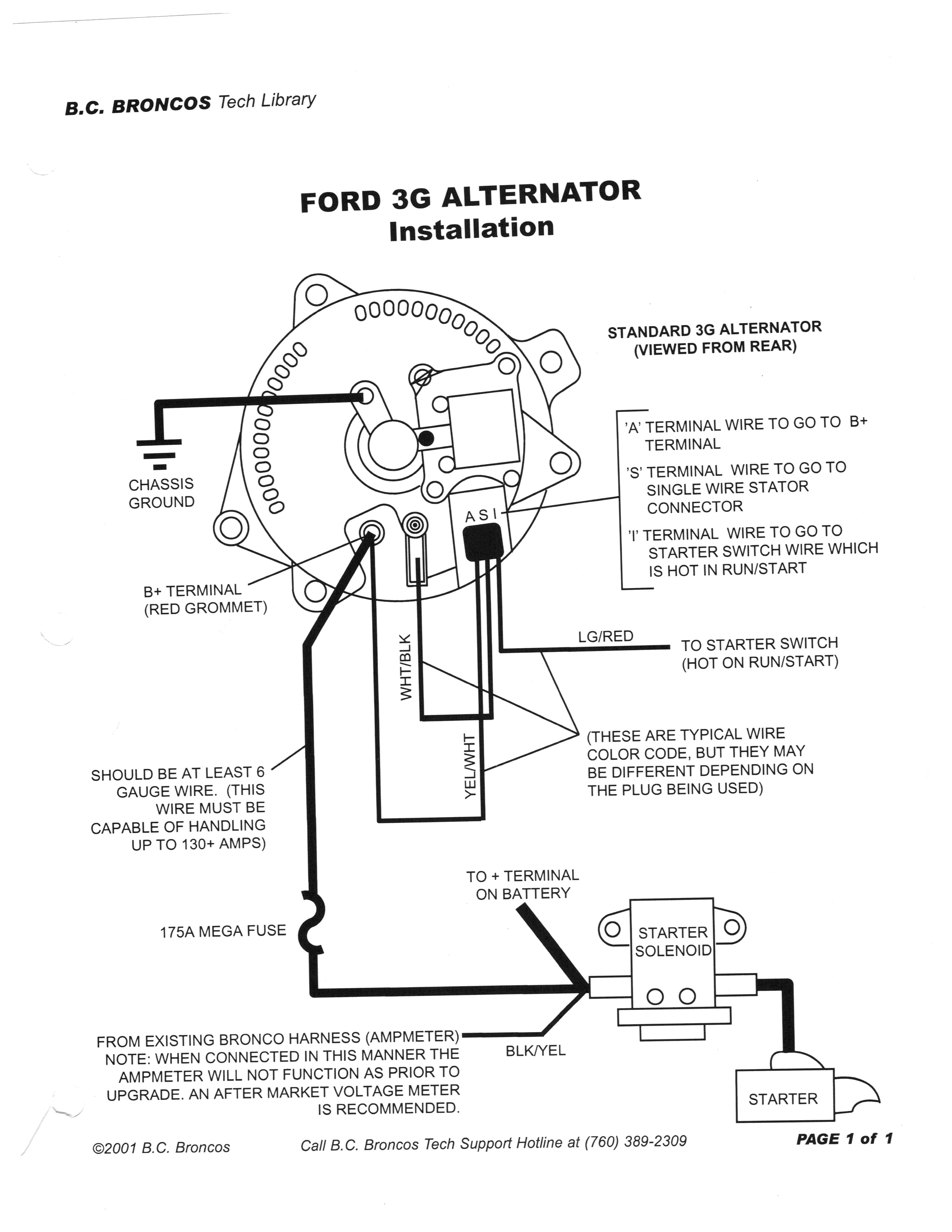 Mustang Alternator Wiring Diagram - Wiring Diagram Replace quit-symbol -  quit-symbol.miramontiseo.it | Mustang Alternator Wiring Diagram |  | quit-symbol.miramontiseo.it