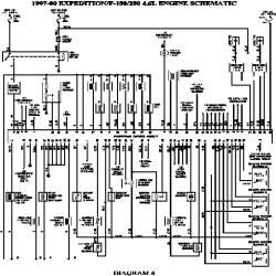 1997 ford expedition wiring diagram ex 8748  97 ford expedition wiring schematic  ford expedition wiring schematic