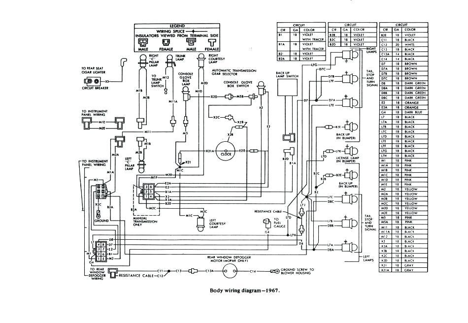 67 dodge wiring diagram - fusebox and wiring diagram symbol-kneel -  symbol-kneel.paoloemartina.it  paoloemartina.it