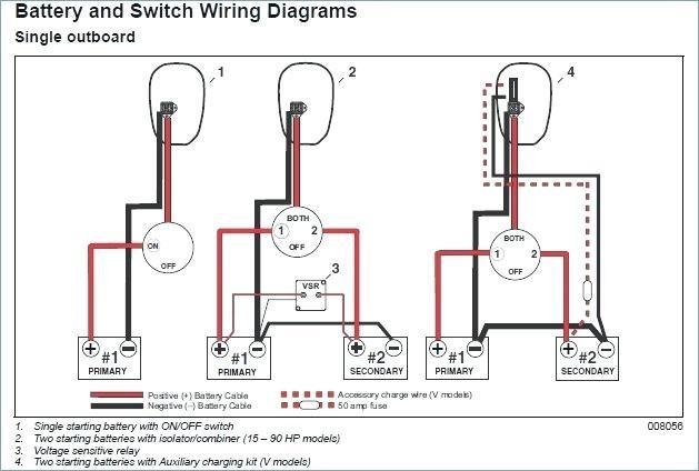 4 Prong Trolling Motor Plug Wiring Diagram - Database