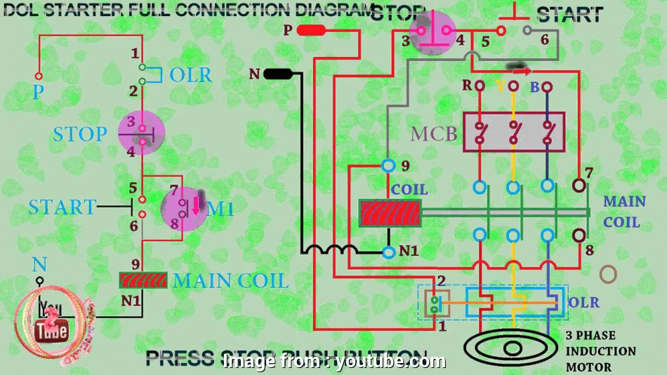 Va 3995 Dol Wiring Diagram
