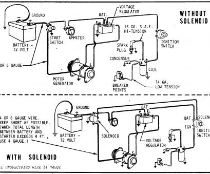 Lt 4695 Autometer Voltage Gauge Wiring Diagram Schematic Wiring
