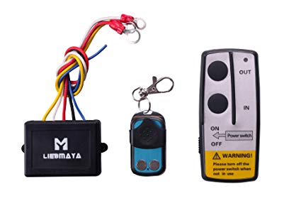 Sn 3923 Wiring Diagram Wireless Remote Winch Control Wiring Diagram Remote Schematic Wiring