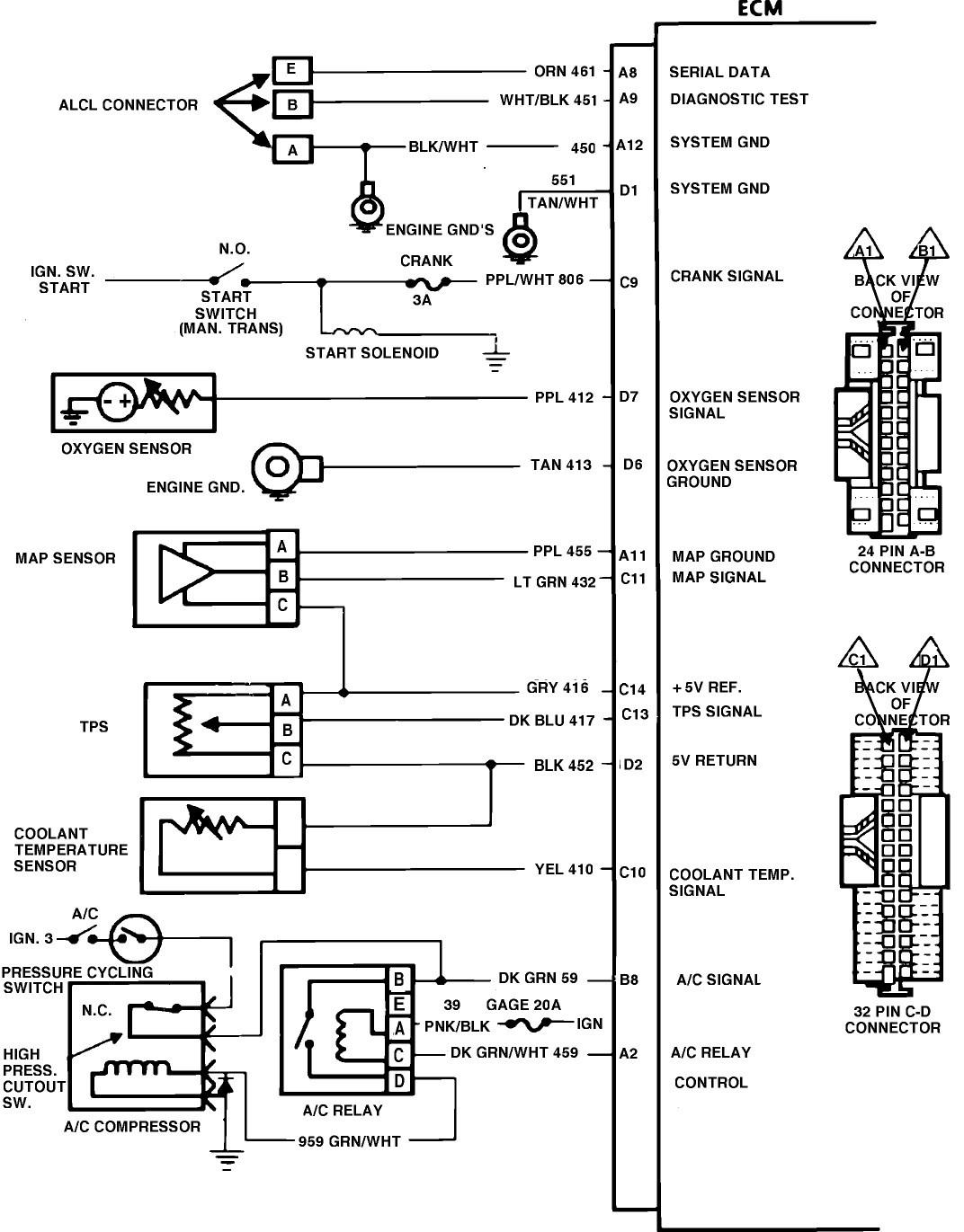Xr 3440 2000 Chevrolet Cavalier Wiring Diagram Wiring Diagram