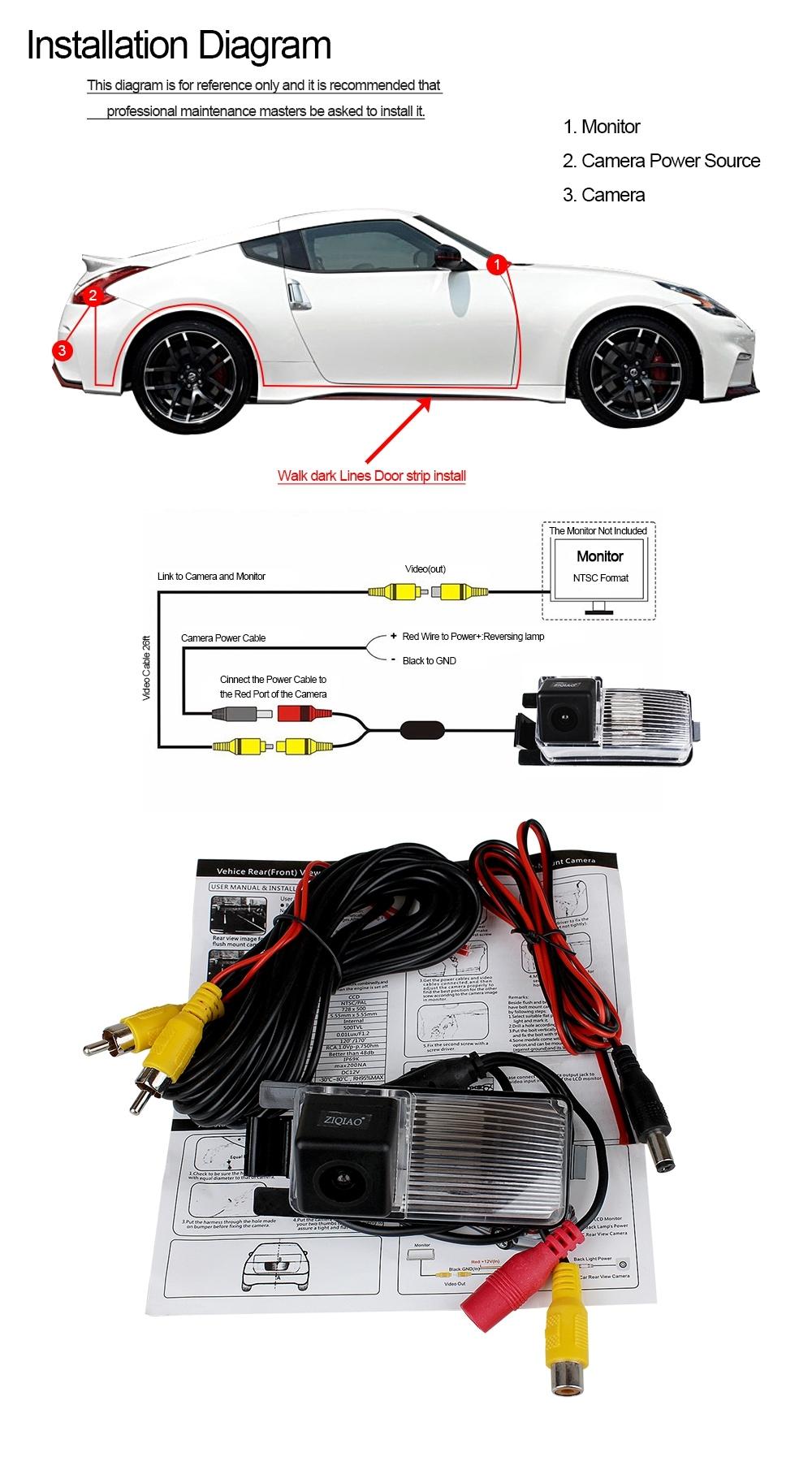 EZ_6087] Nissan 350Z Monitor Wiring Diagram Free DiagramGetap Xempag Mohammedshrine Librar Wiring 101