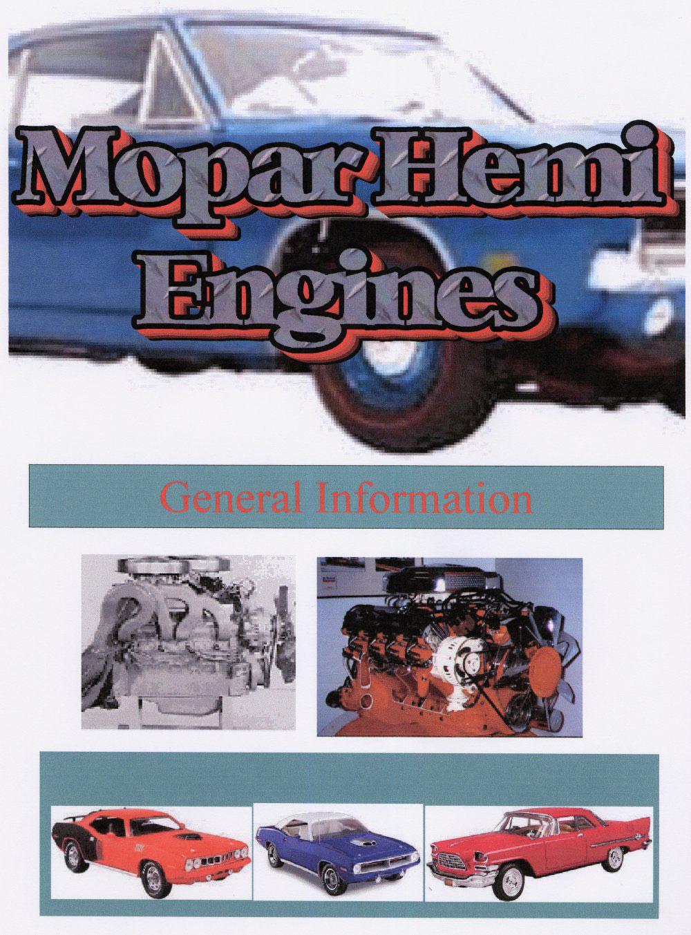 He 9577 426 Hemi Engine Diagram Download Diagram