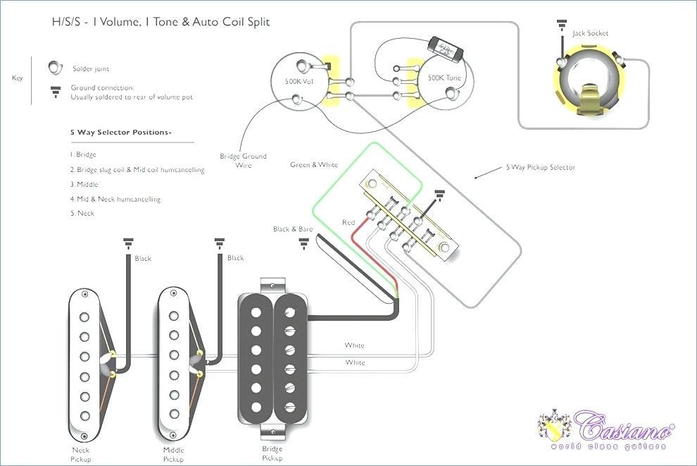 Squier Bullet Mustang Wiring Diagram