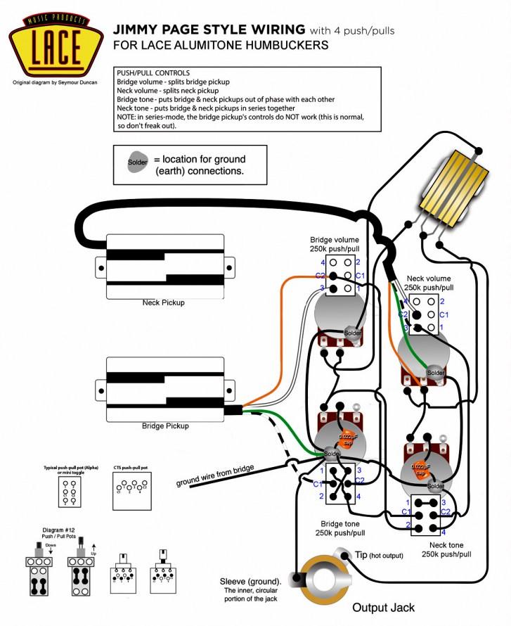 Lace Alumitone Deathbucker Wiring 1989 Camaro Engine Diagram Gravely Yenpancane Jeanjaures37 Fr
