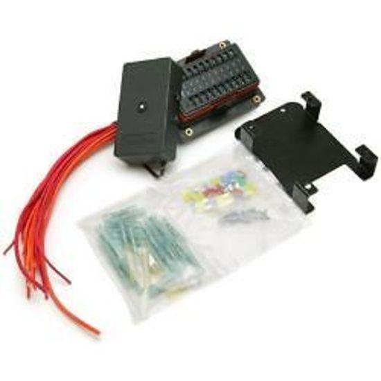 Super Painless Wiring 20 Circuit Universal Weatherproof Wiring Cloud Onicaalyptbenolwigegmohammedshrineorg