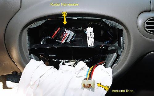 XO_7015] 1998 Ford Contour Radio Wiring Diagram Free Diagram