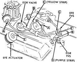 1984 Chevy 305 Engine Diagram Wiring Diagram Component A Component A Consorziofiuggiturismo It