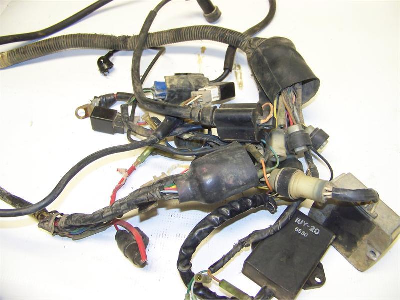 xs0764 1988 yamaha warrior 350 wiring diagram download diagram