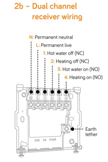 viessmann combi boiler wiring diagram