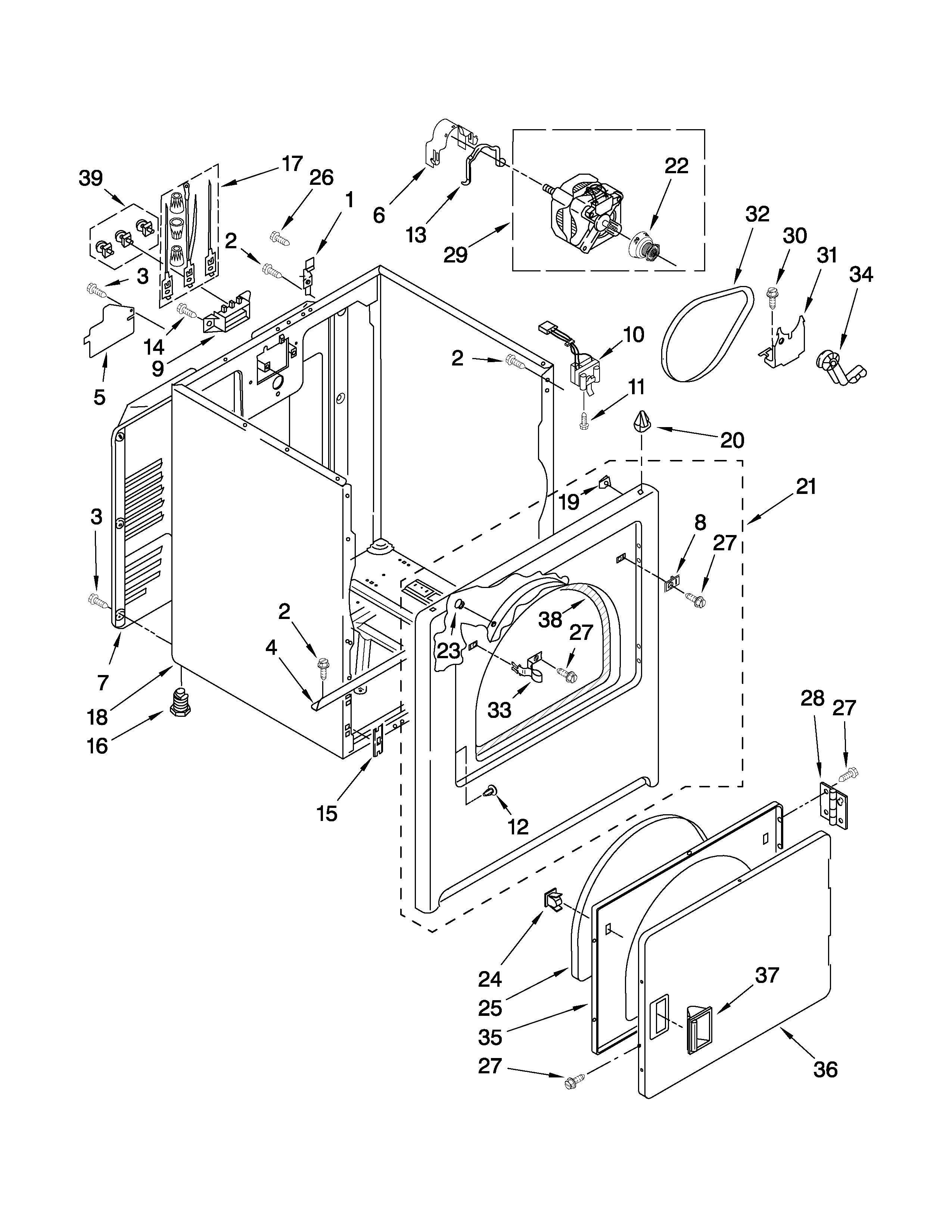 YX_5014] Samsung Dryer Parts Diagram Moreover Amana Electric Dryer Wiring  Schematic WiringTzici Inama Mohammedshrine Librar Wiring 101