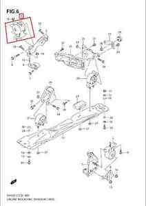 Phenomenal 2009 Suzuki Sx4 Engine Diagram Wiring Diagrams Fj Wiring Cloud Hemtegremohammedshrineorg