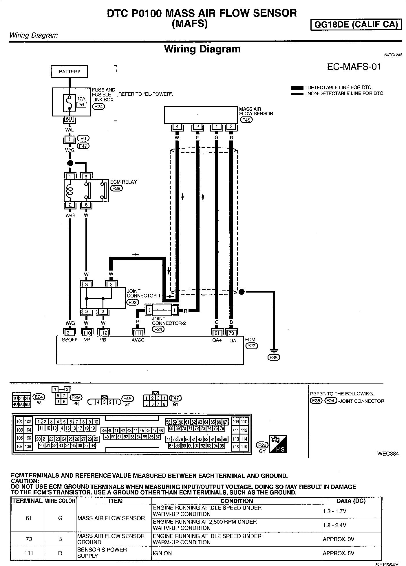 SB_1887] Location On A Bmw E46 Further Ford Mass Air Flow Sensor Wiring  Diagram Wiring DiagramBasi Gritea Mohammedshrine Librar Wiring 101