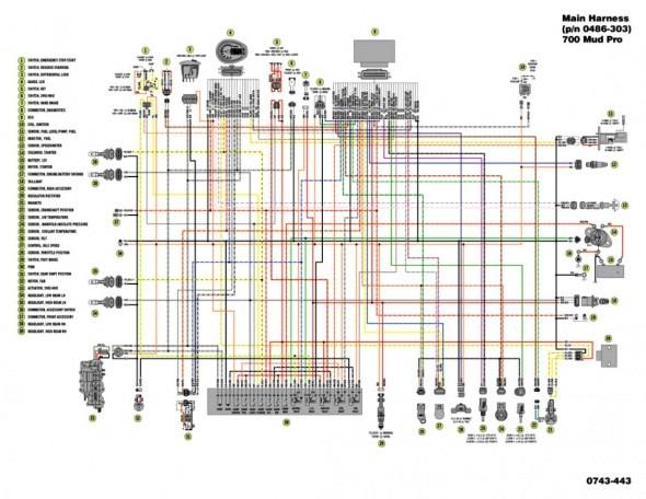 Ys 4316 2006 Yamaha Banshee Wiring Diagram 2006 Yamaha Banshee Wiring Wiring Diagram