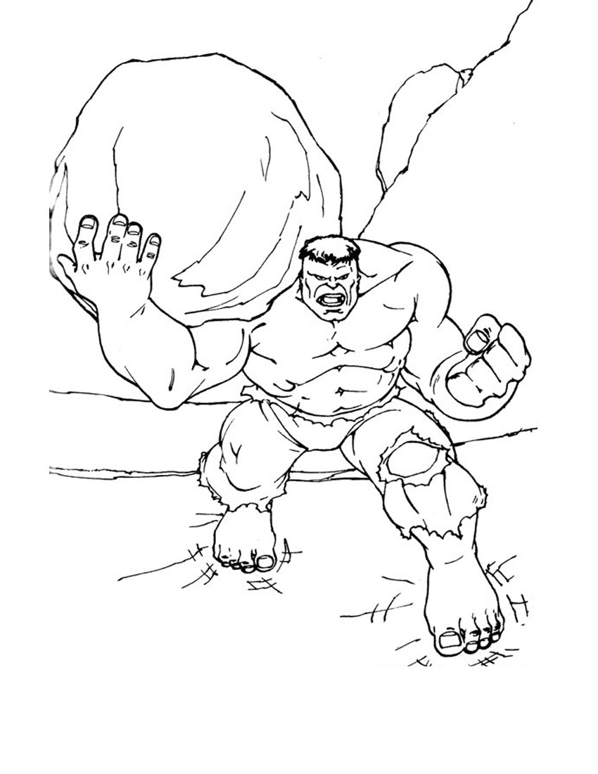 Admirable Hulk Smash Coloring Pages Auto Electrical Wiring Diagram Wiring Cloud Waroletkolfr09Org