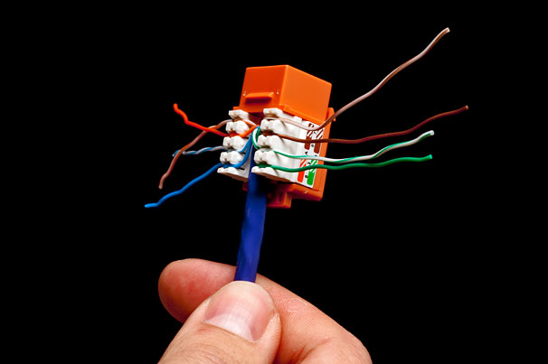 Cool Wire Your Home For Ethernet Pcworld Wiring Cloud Hemtshollocom