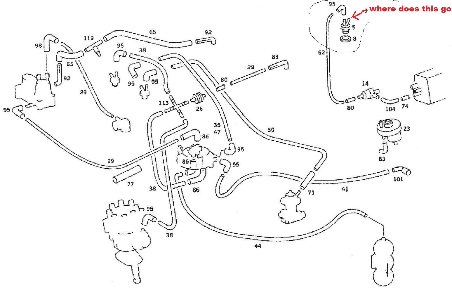 [DIAGRAM_5UK]  TF_2474] Corvette Vacuum Line Diagram Further Mercedes Benz Vacuum Line Diagram  Schematic Wiring | Mercedes 500sec Engine Diagram |  | Ical Sapebe Umng Mohammedshrine Librar Wiring 101