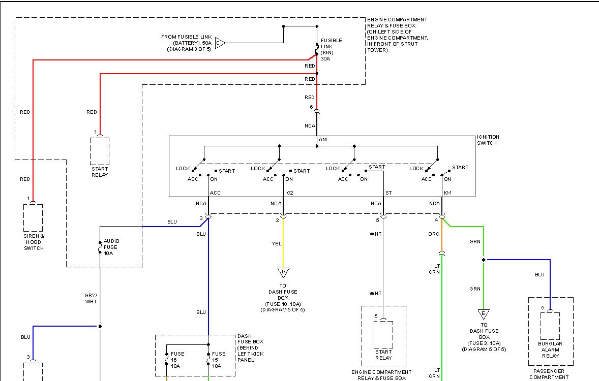 2003 hyundai accent wiring diagrams hk 7398  2003 hyundai santa fe ignition wiring diagram hyundai  2003 hyundai santa fe ignition wiring
