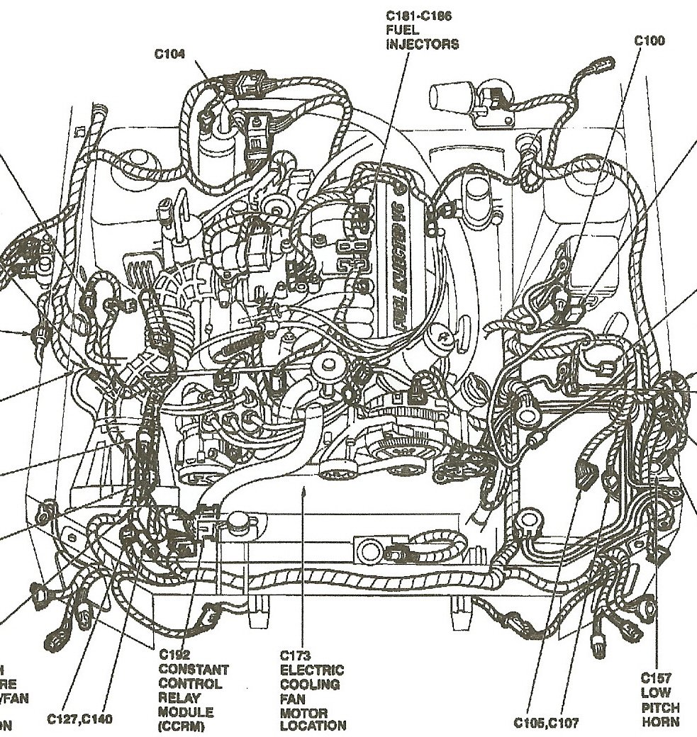 2001 ford mustang v6 engine diagram - wiring diagram dat bland-will-a -  bland-will-a.tenutaborgolano.it  tenutaborgolano.it