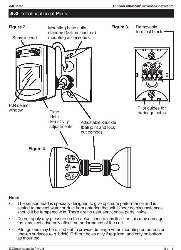 Wiring Diagram Images Of Motion Sensor