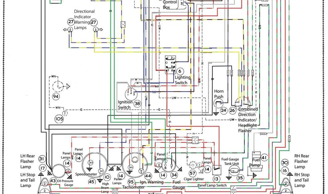 austin healey sprite wiring diagram 62 austin healey sprite wiring diagram wiring diagram data  62 austin healey sprite wiring diagram