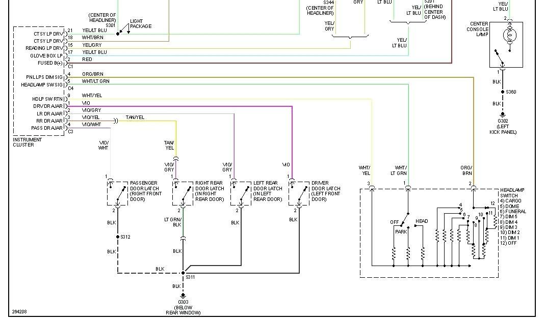 Af 5037 Headlamp Wire Diagram Dodge Neon Schematic Wiring