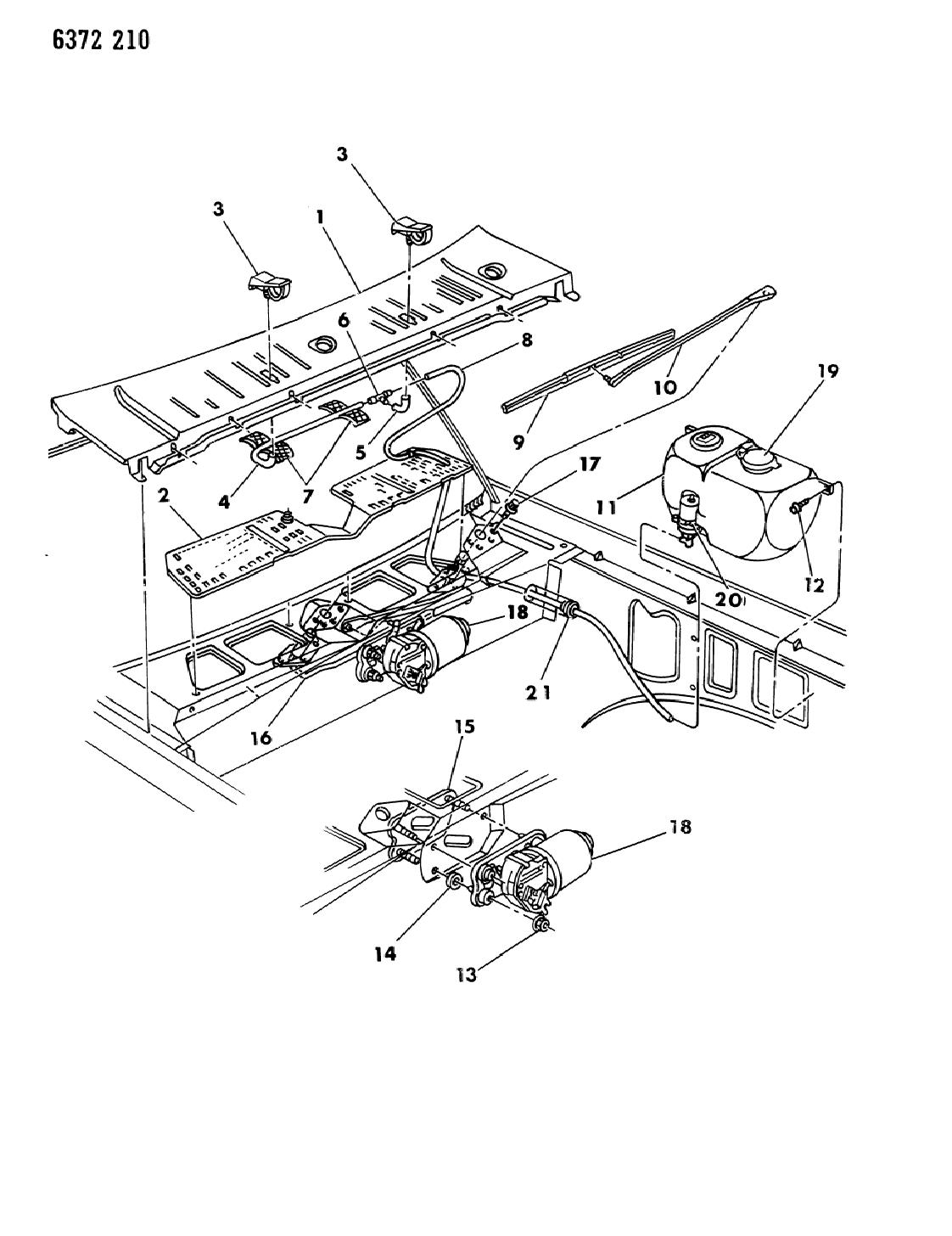 1987 Dakota Wiring Diagram - 8 Pin Atv Cdi Box Wiring Diagram for Wiring  Diagram SchematicsWiring Diagram Schematics