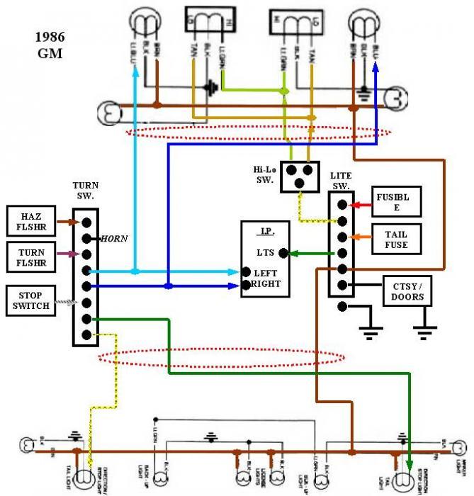 Prime 1985 Gm Radio Wiring Harness Diagram Wiring Diagram Wiring Cloud Ymoonsalvmohammedshrineorg