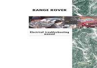 Fabulous Land Rover Range Rover Workshop Manuals Workshopmanual Com Wiring Cloud Ymoonsalvmohammedshrineorg