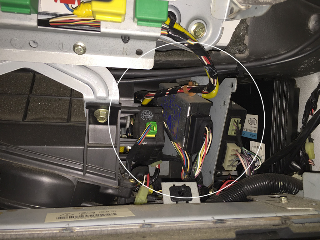 Superb Range Rover Classic Repairs 1 Wiring Cloud Waroletkolfr09Org