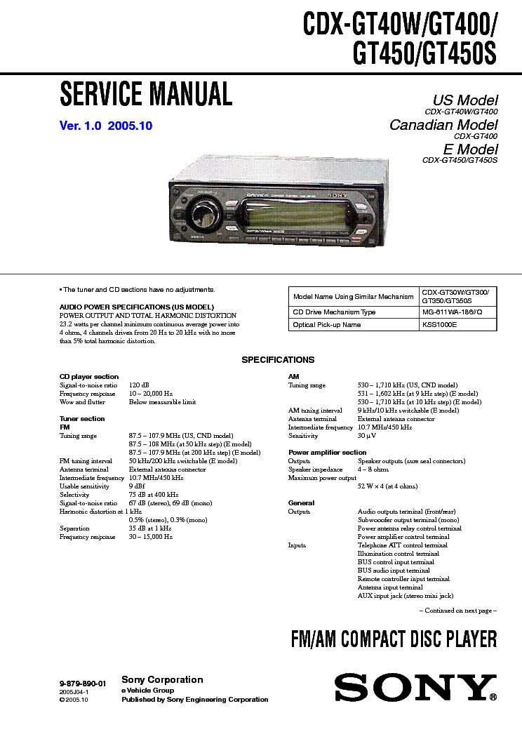 xc_2512] sony cdx gt400 wiring diagram free diagram  alma benkeme pila hison clesi argu hisre capem mohammedshrine librar wiring  101