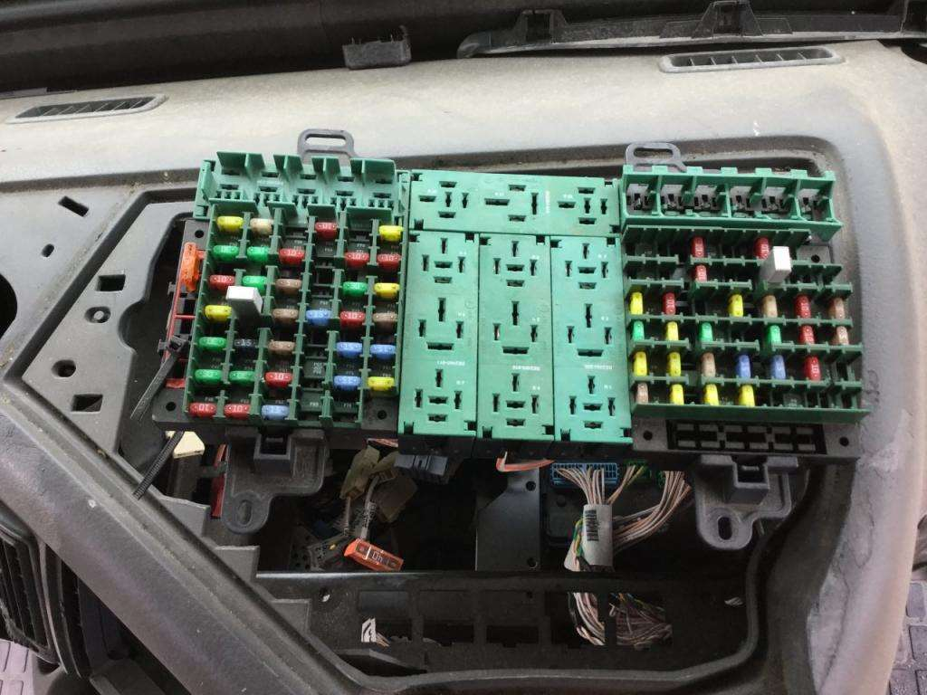 Volvo D13 Fuse Box - Wiring Diagram Perform drop-satisfied -  drop-satisfied.bovaribernesiclub.it | Volvo Mack Fuse Box Location |  | drop-satisfied.bovaribernesiclub.it