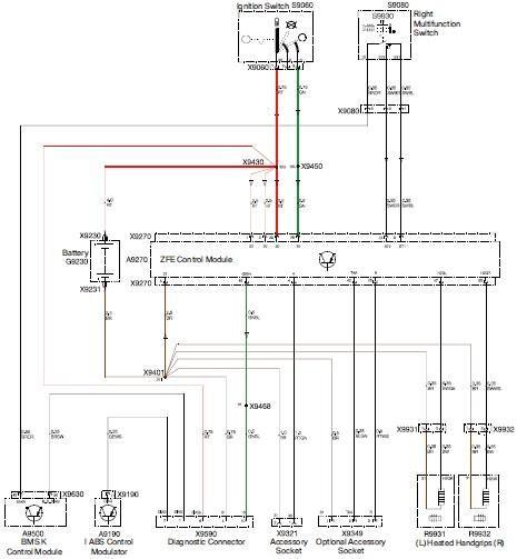 bmw r 1100 wiring diagram xb 6582  wiring diagram bmw r850r wiring diagram  wiring diagram bmw r850r wiring diagram