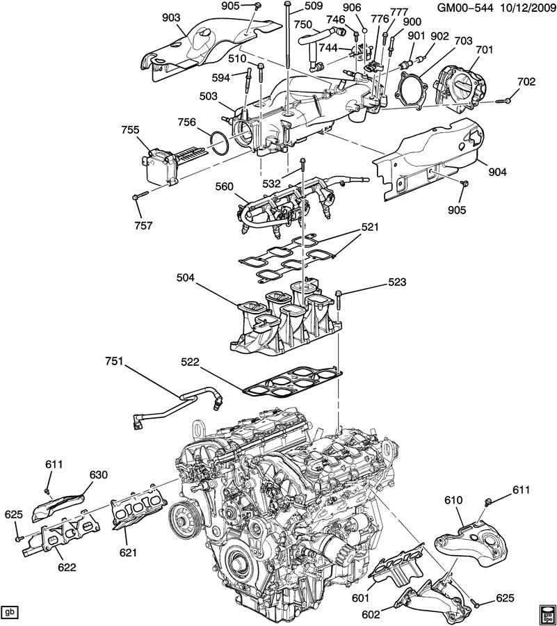 Buick Enclave 3 6 Engine Diagram - Wiring Diagram Direct wake-demand -  wake-demand.siciliabeb.it | 2008 Buick Enclave Transmission Wiring |  | wake-demand.siciliabeb.it