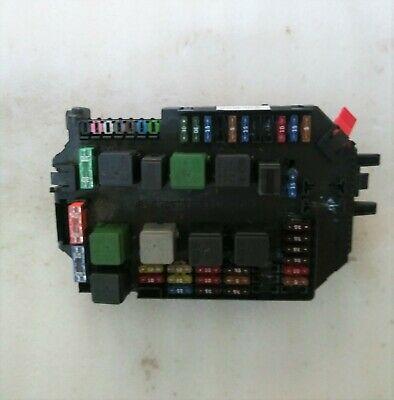 YC_4647] S550 07 Fuse Box 07 09 W221 Merced3es S550 S600 Dashboard Left Fuse Box Relay Knie Umng Batt Reda Exmet Mohammedshrine Librar Wiring 101