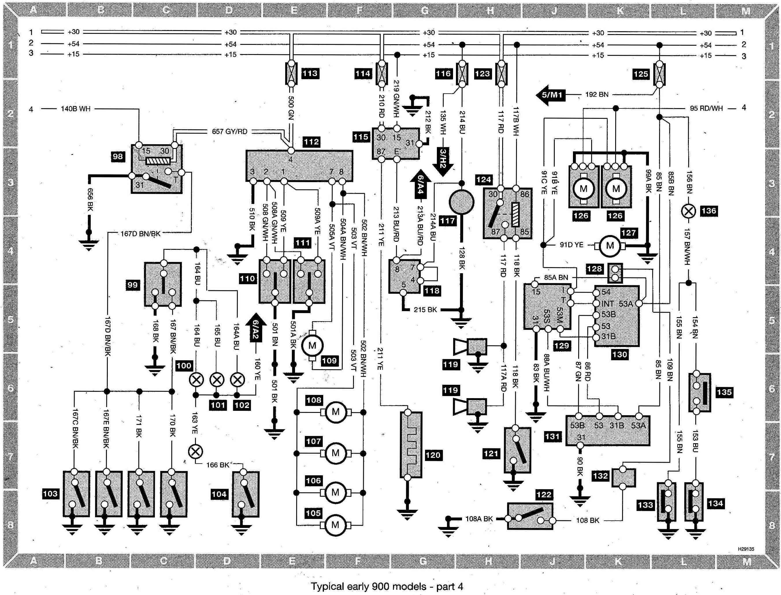 Saab 9000 Air Conditioning Wiring Diagram - Wiring Diagram Direct  camp-demand - camp-demand.siciliabeb.it | Wiring Diagram For 1997 Saab 900 |  | camp-demand.siciliabeb.it