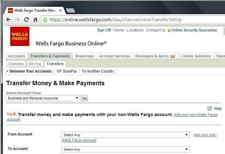 Strange How To Close Your Wells Fargo Savings Or Checking Account Wiring Cloud Xortanetembamohammedshrineorg