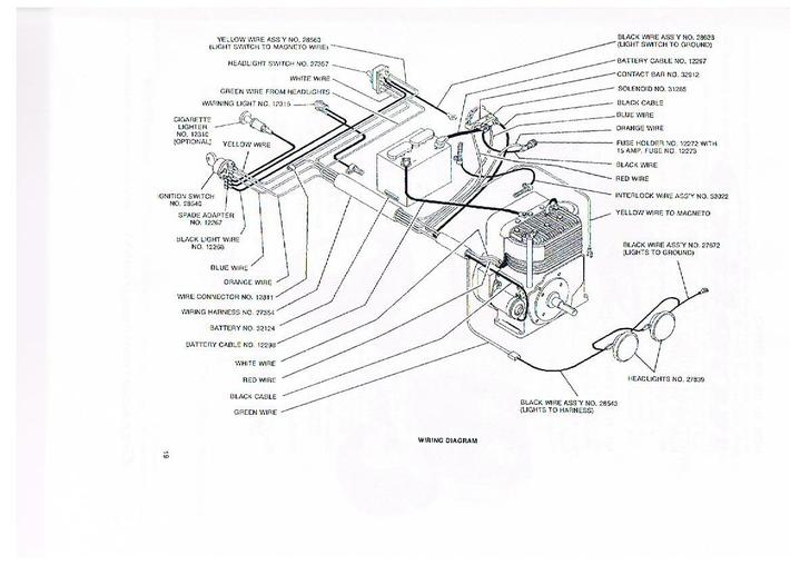 Vt 4888 John Deere 2010 Ignition Switch Wiring Diagram New To Me
